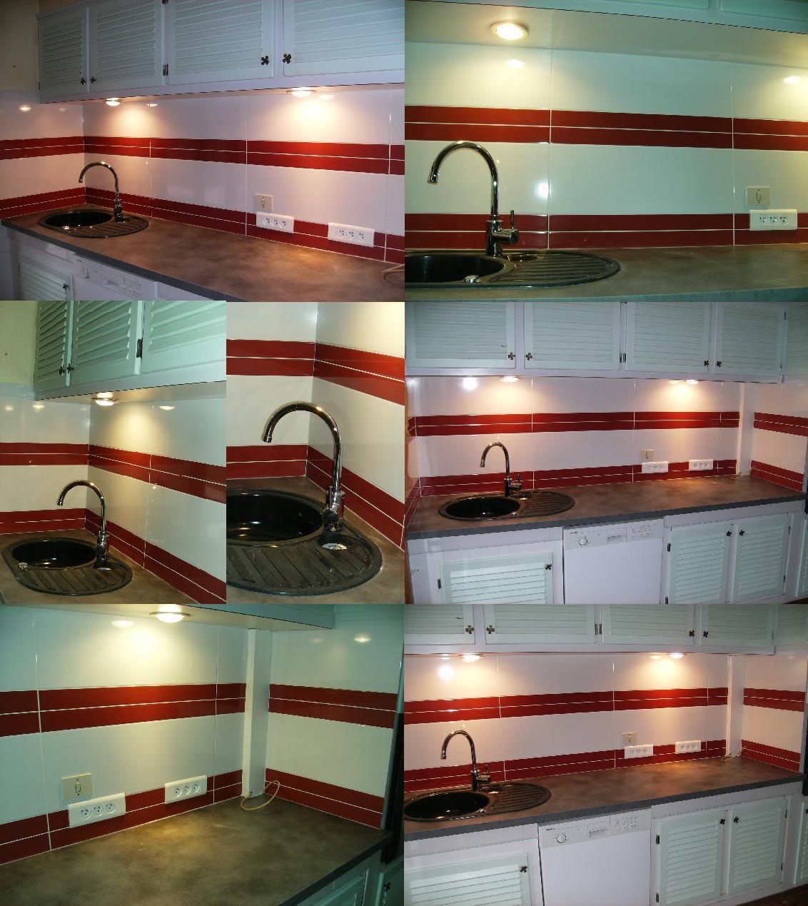 frise faience cuisine 20170822192104. Black Bedroom Furniture Sets. Home Design Ideas